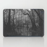 Florida Swamp iPad Case