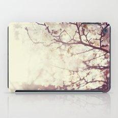 PINK SUNSET iPad Case