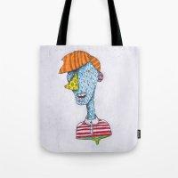 Styles In Smart Tote Bag