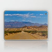 Big Bend Highway Laptop & iPad Skin