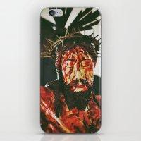 Jesus #2 iPhone & iPod Skin