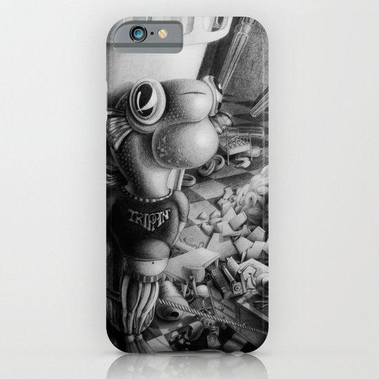 Lucid dream iPhone & iPod Case