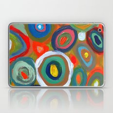 bulles Laptop & iPad Skin