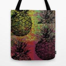 PineApple Fiesta Tote Bag