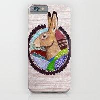 The Wild / Nr. 5 iPhone 6 Slim Case