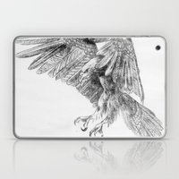 Run Free Laptop & iPad Skin