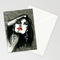 Vermilion Stationery Cards