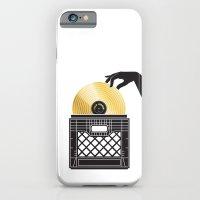 Gold Digger iPhone 6 Slim Case