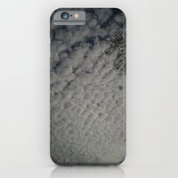 iPhone & iPod Case featuring Skyscape 3 by Circle Origin