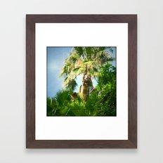 LANDSCAPE 18 Framed Art Print