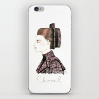 Chanel Haute Couture Fall 2013 iPhone & iPod Skin