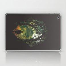 It's Dangerous To Go Alo… Laptop & iPad Skin