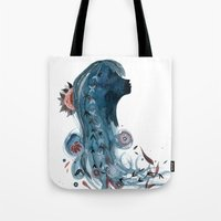 SPROUT AND THE BEAN Tote Bag
