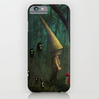 iPhone & iPod Case featuring The Gift by Fizzyjinks