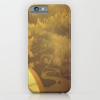 iPhone & iPod Case featuring High by Joëlle Tahindro