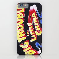 Big Trouble In Little Ch… iPhone 6 Slim Case