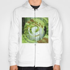 Forest Trips. Hoody