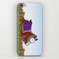 Joust It (Horsey) iPhone & iPod Skin