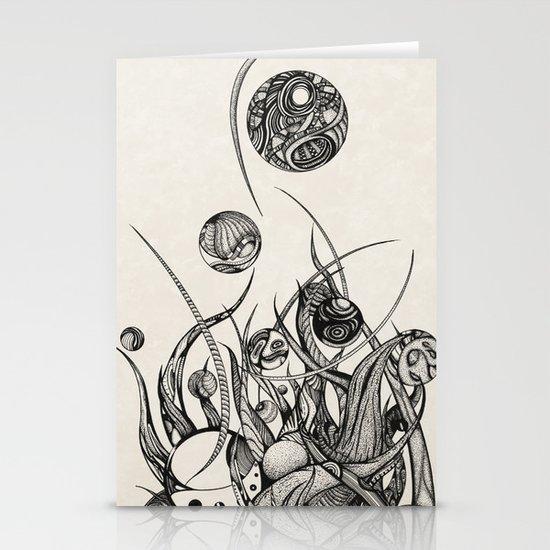 Bothria Stationery Card