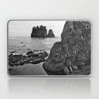 La Push Beach #2 - La Pu… Laptop & iPad Skin