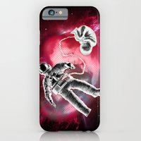 iPhone & iPod Case featuring Illusion by Rilke Guillén