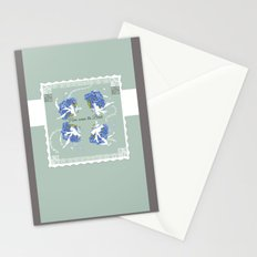 Here Comes The Bride Stationery Cards