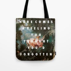 In 1767 Drinking Horchat… Tote Bag