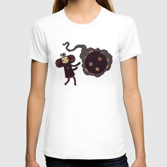 Katamari of the Dead T-shirt