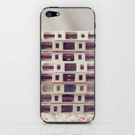 Wherever I Roam iPhone & iPod Skin