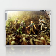 The March Laptop & iPad Skin