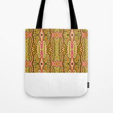 Topography Tote Bag