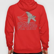 Casual Fly Day Hoody
