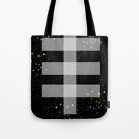 Double drop Tote Bag