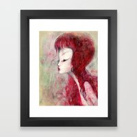 Arrow Wind  Framed Art Print