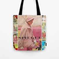 1954 Spring/Summer Catal… Tote Bag