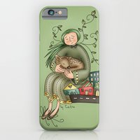 Don't worry iPhone 6 Slim Case