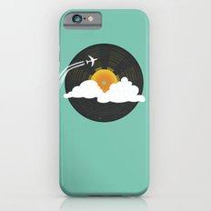 Sunburst Records Slim Case iPhone 6s