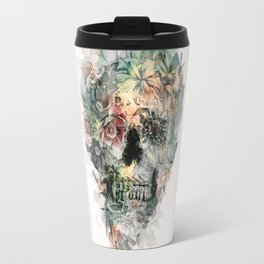 Travel Mug - Momento Mori XIII - RIZA PEKER