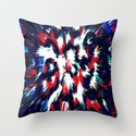 NO SURPRISES Throw Pillow
