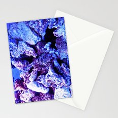 Like a fish in water. Stationery Cards