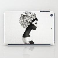 Marianna - Ruben Ireland & Jenny Liz Rome  iPad Case