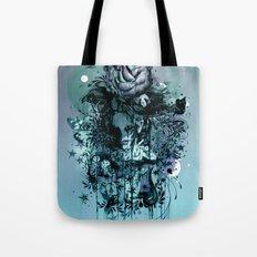 Doom and Bloom Tote Bag