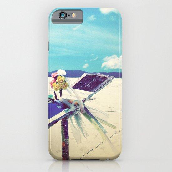 Longboat, Thailand II iPhone & iPod Case