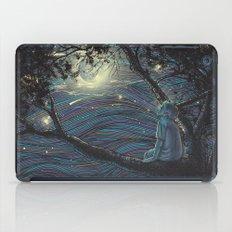 wishful thinking iPad Case