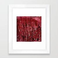 Atlantis IV Framed Art Print