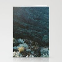 valley low Stationery Cards