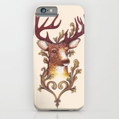 Stag Illustration 1/6 iPhone 6 Slim Case