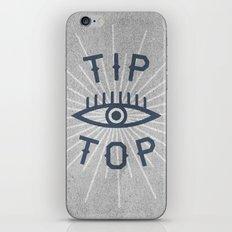 Tip Top iPhone & iPod Skin
