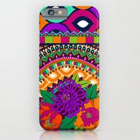 iPhone & iPod Case featuring Ayanna by Aimee St Hill