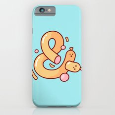 Ampersausage iPhone 6s Slim Case